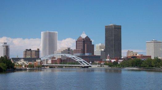 Rochester_NY_Skyline